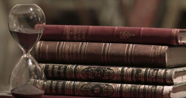 Старинные книги библиотеки Ивана Грозного